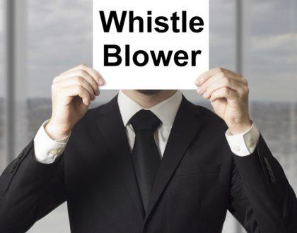 Whistleblowing: proteggere il segnalato da accuse infondate