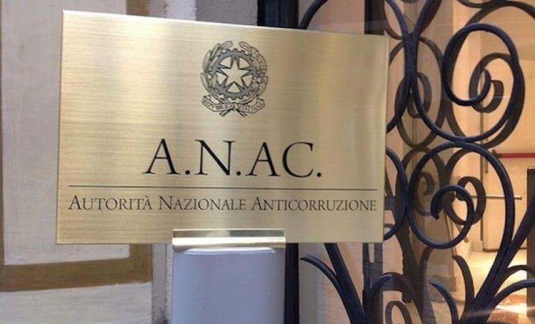 ANAC: aggiornamento 2018 del PNA (quasi) al traguardo