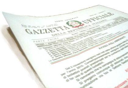Quota 100 in Gazzetta Ufficiale