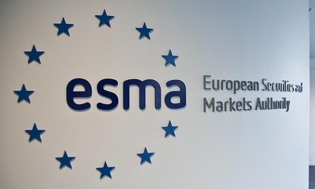 ESMA: pubblicata la relazione annuale sulle attività degli esecutori contabili in UE